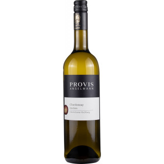 2019 Chardonnay Kabinett trocken - Weingut Provis Anselmann
