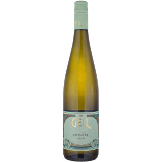 2019 Silvaner trocken - Weingut Geil