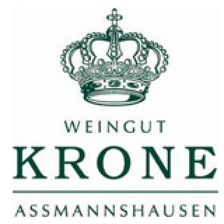 2012 Assmannshäuser Höllenberg Spätburgunder QbA trocken 6000ml - Weingut Krone