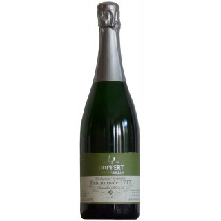 Cuvée Sekt Trocken - Weingut Leonhard Huppert