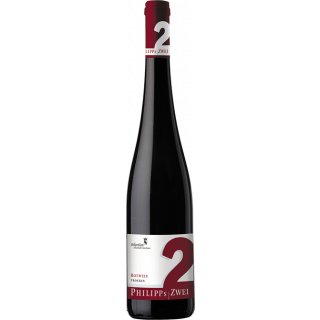 2012 Philipps Zwei Trocken - Weingut Philipp Kuhn