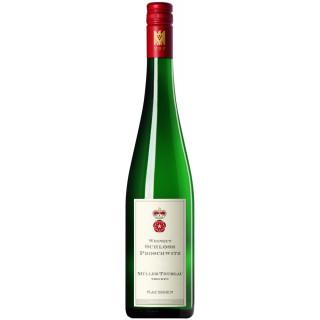 2017 Müller-Thurgau QbA trocken - Weingut Schloss Proschwitz