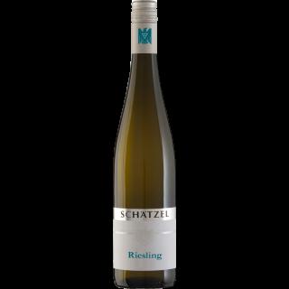 2017 Schätzel Riesling Trocken - Weingut Schätzel