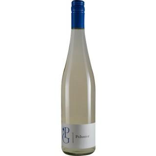2020 Weißweincuvée (Pe Junior) feinherb - Weingut Peter Greif