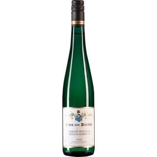 2018 Kaseler Nies'chen Faß Nr. 8 Riesling Kabinett süß - Weingut Erben von Beulwitz