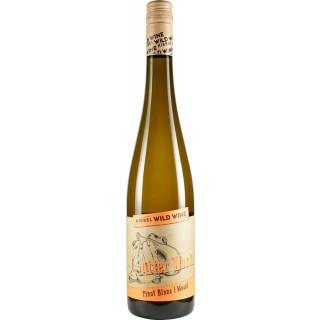 2020 AFTER WORK Pinot Blanc trocken - Weinhaus Markus Kiebel