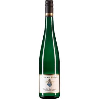 2018 Kaseler Kehrnagel Riesling Spätlese trocken - Weingut Erben von Beulwitz