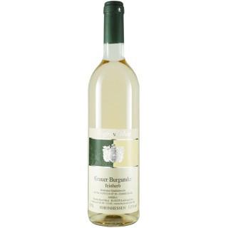 2019 Grauer Burgunder Qualitätswein feinherb - Weingut Winckler