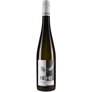 2020 Weißer Burgunder Classic halbtrocken - Weingut Nehb