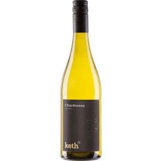 2020 Chardonnay trocken Bio - Weingut Keth