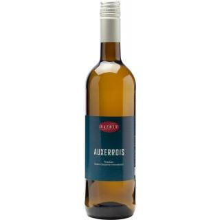 2018 Auxerrois - Zeuterner Himmelreich - Weingut Hafner