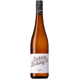 2019 Riesling trocken - Weingut Bicking und Bicking