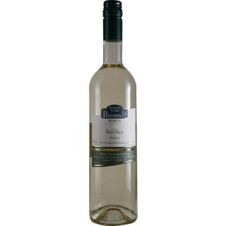 2020 Bacchus Qualitätswein trocken - Weingut Bremm