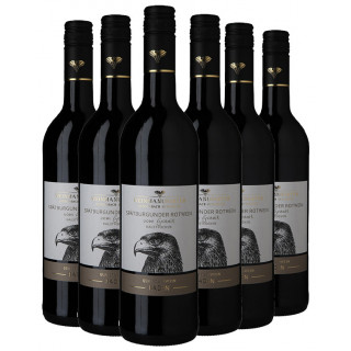 Spätburgunder vom Granit halbtrocken Paket - Weinmanufaktur Gengenbach