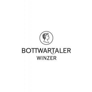 2018 Rotwein Cuvee (Storch) feinherb - Bottwartaler Winzer
