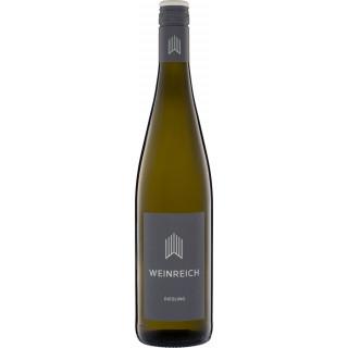 2018 Riesling trocken Bio - Weingut Weinreich