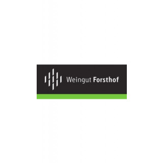 2017 Spätburgunder Bio trocken - Weingut Forsthof