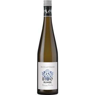 2017 ROMANTIKER Riesling trocken - Weingut BIBO RUNGE