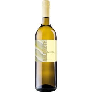 2019 Riesling trocken - Wein & Secco Köth
