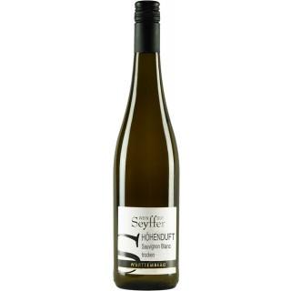 2020 HÖHENDUFT Sauvignon Blanc trocken - Weingut Seyffer