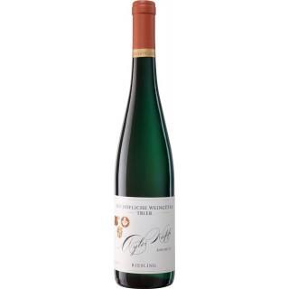2016 Ayler Kupp Riesling Kabinett Lieblich - Bischöfliche Weingüter Trier