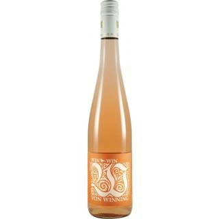 2017 WinWin Rosé VDP - Weingut von Winning