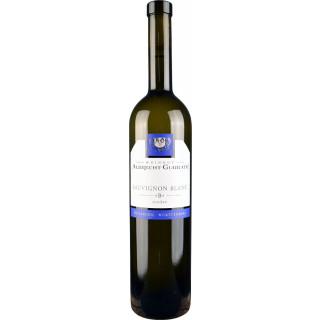 2017 Sauvignon blanc -B- trocken - Weingut Albrecht-Gurrath