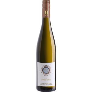 2014 Riesling Selektion Spätlese mild - Weingut Herbert Meßmer