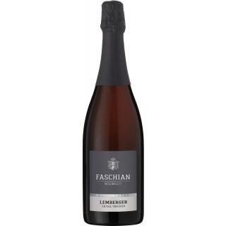 2012 Lemberger Sekt extra trocken - Weingut Faschian