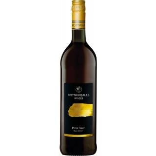 2018 Premium Pinot Noir Black Edition halbtrocken - Bottwartaler Winzer