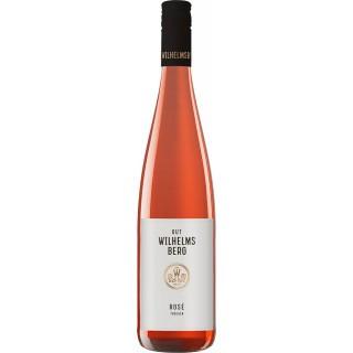 2019 Rosé trocken - Gut Wilhelmsberg
