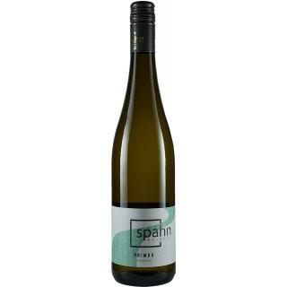 "2016 Riesling ""Nativus feinherb - Weingut Spahn"