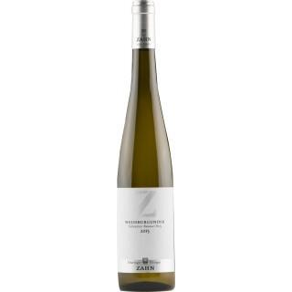 2017 Tultewitzer Bünauer Berg Weißburgunder trocken - Thüringer Weingut Zahn