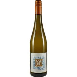 2018 Huxelrebe Auslese - Weingut Fogt