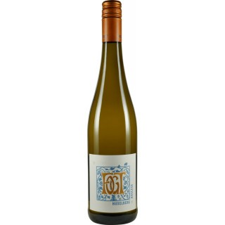 2019 Huxelrebe Auslese edelsüß - Weingut Fogt