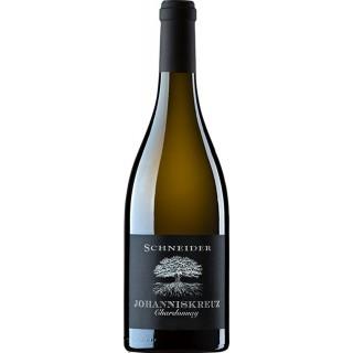 2019 Chardonnay Johanniskreuz trocken - Weingut Markus Schneider