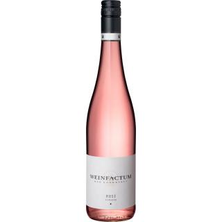 2019 Rosé * feinherb - Weinfactum