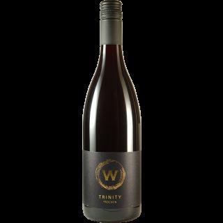 2016 Trinity Rotweincuvée trocken - Weinmanufaktur Weyer