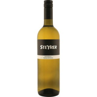 "2018 Riesling ""Stoaried"" - Weingut Steyrer"
