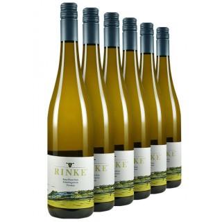 Pinot Gris Schiefergestein // Weingut Rinke