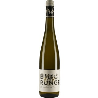 2015 Rheingau Riesling trocken - Weingut BIBO RUNGE