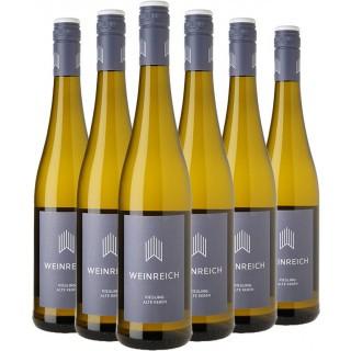Riesling Alte Reben Paket - Weingut Weinreich