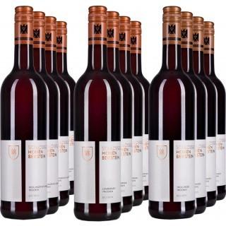 Großes Rotwein-Paket BIO - Schlossgut Hohenbeilstein