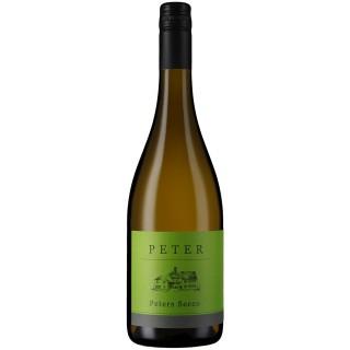 Weißer Peter Secco trocken - Weingut Peter