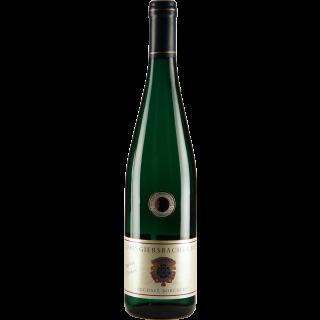2017 Hauswein Riesling Feinherb - Weingut Borchert