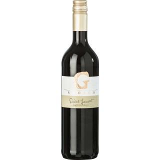 2019 Saint Laurent halbtrocken - Weingut Grosch