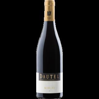2017 Merlot -S- Trocken - Weingut Dautel