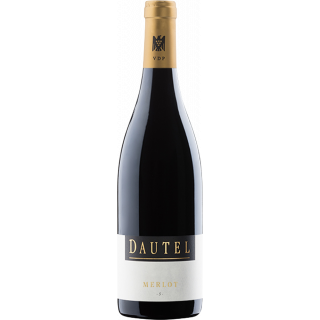 2018 Merlot -S- trocken - Weingut Dautel