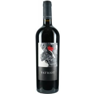 2013 Patriot trocken - Weingut Tesch