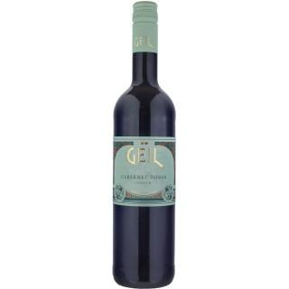 2016 Cabernet Dorsa lieblich - Weingut Geil